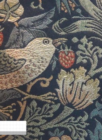 ものがたりのあるファブリック – 株式会社川島織物セルコン